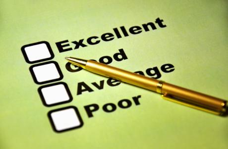 Image of 2016 Session Surveys