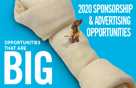 Sponsorship and Advertising Opportunities...Do something that will really leave a mark this year!